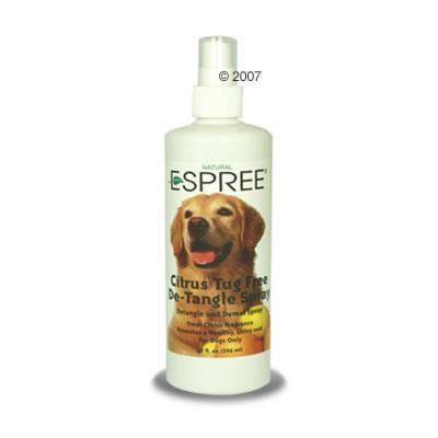 Coats - Espree Citrus Tug Free De-tangle Spray - 355 Ml