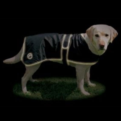 Coats - Dog Jacket Tcoat Orleans - Size S 40 Cm