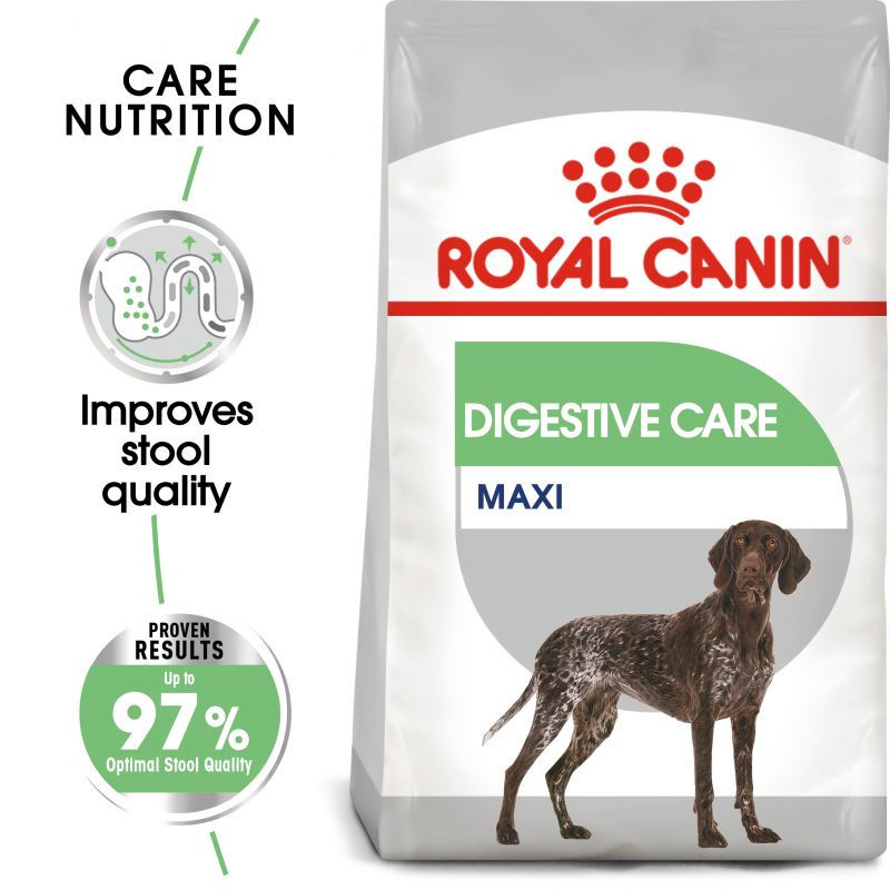 royal canin digestive care maxi ie