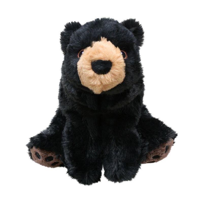 KONG Comfort Kiddos Bear Treat Dog Toy