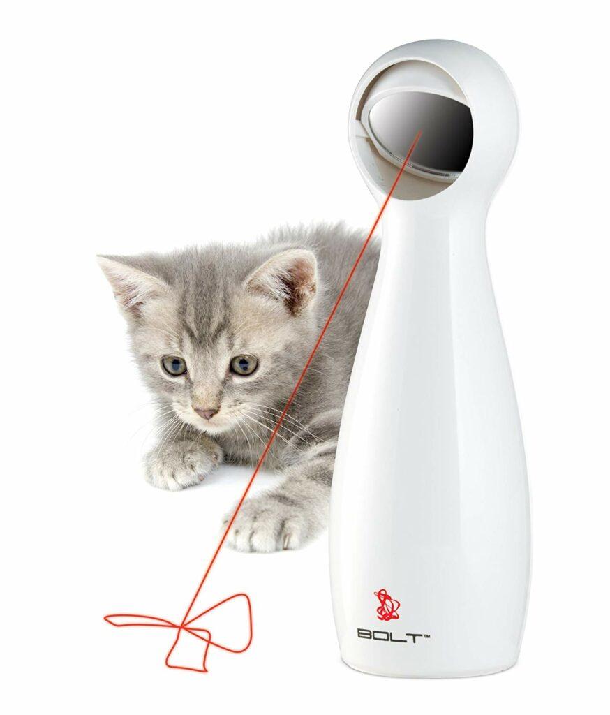 frolicat bolt laser cat toy IE